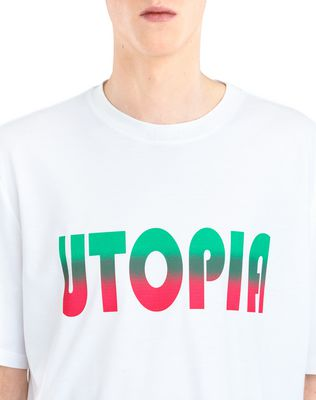 "LANVIN ""UTOPIA"" T-SHIRT Polos & T-Shirts U a"