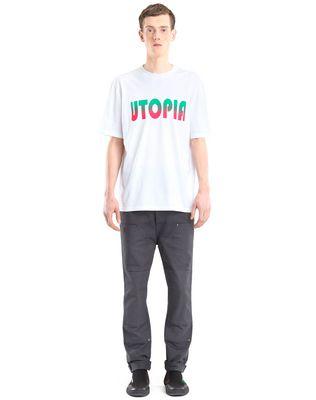 "LANVIN ""UTOPIA"" T-SHIRT Polos & T-Shirts U r"