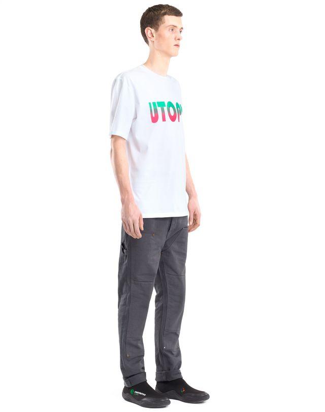 "LANVIN ""UTOPIA"" T-SHIRT Polos & T-Shirts U e"