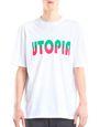 "LANVIN Polos & T-Shirts Man ""UTOPIA"" T-SHIRT f"