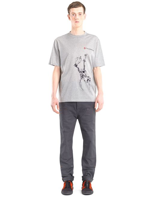 "lanvin ""ginger"" t-shirt men"