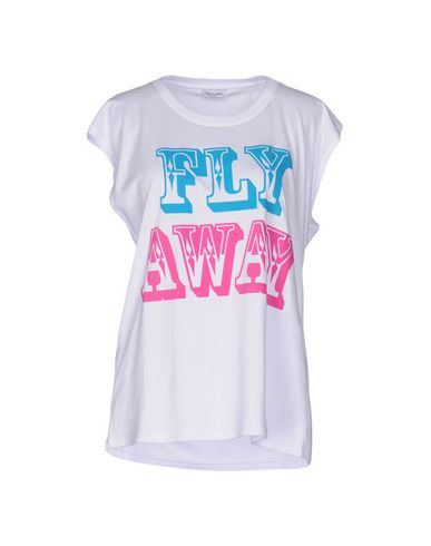 BEAYUKMUI T-shirt femme