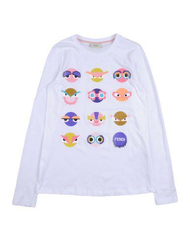 Foto FENDI T-shirt bambino T-shirts