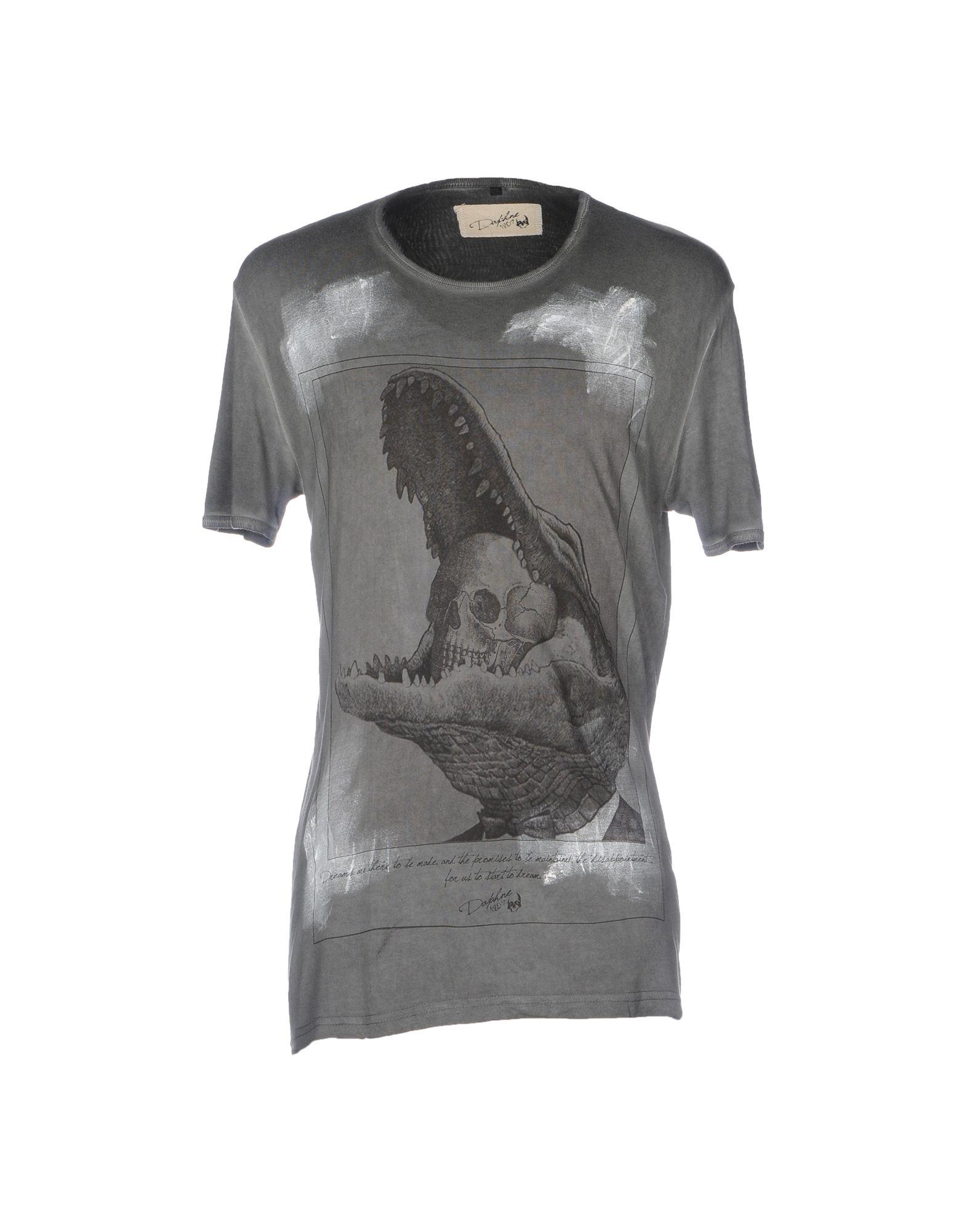 daphne футболка DAPHNE Футболка