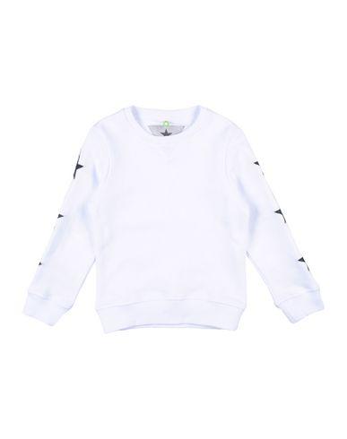 Купить Толстовку от MACCHIA J белого цвета
