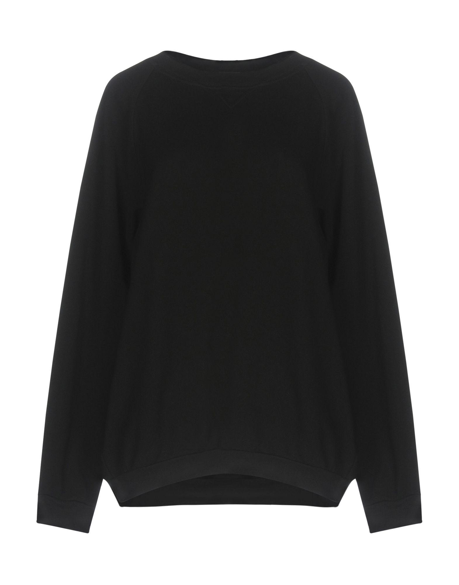 AIEZEN Sweatshirt in Black
