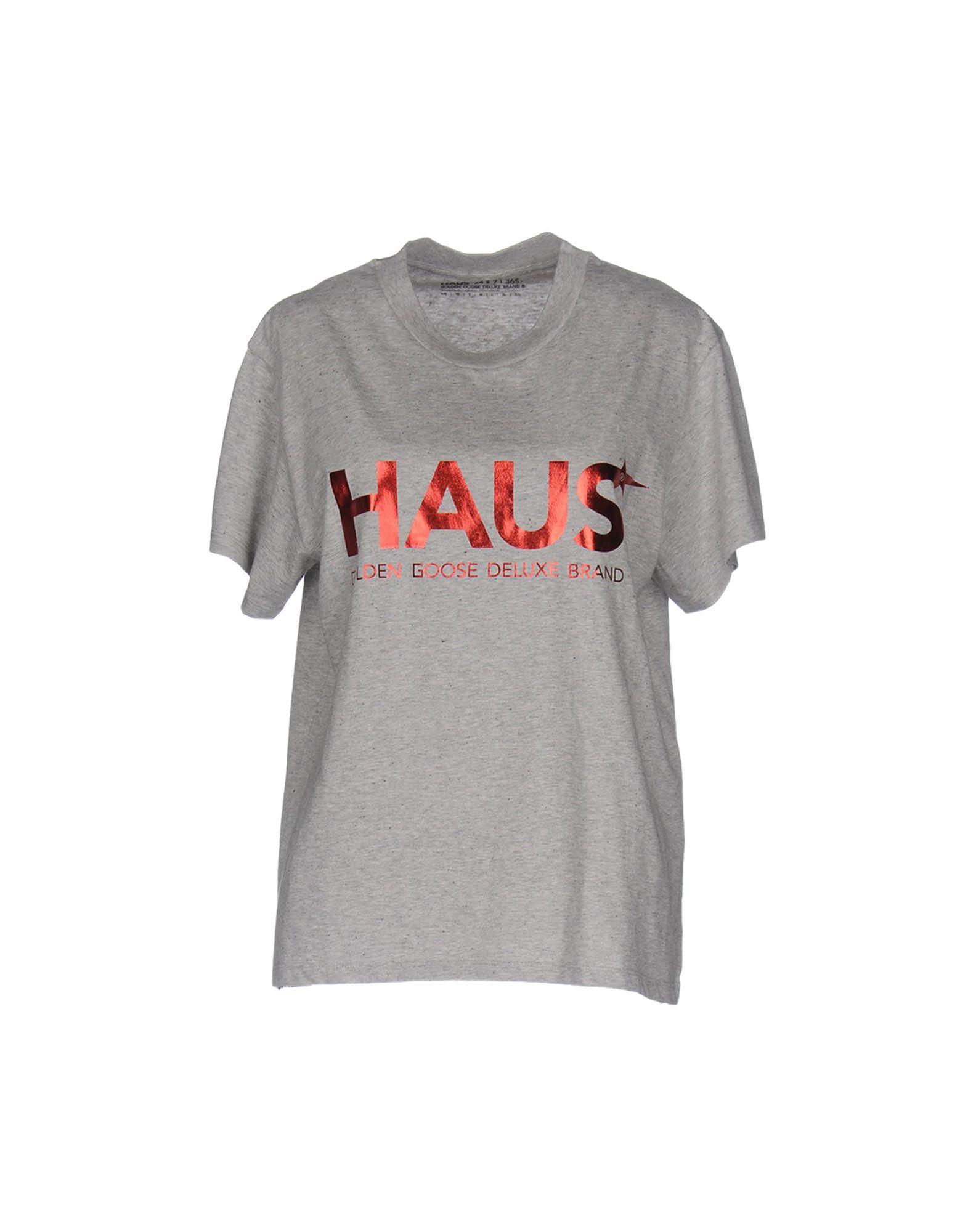 ФОТО haus golden goose футболка