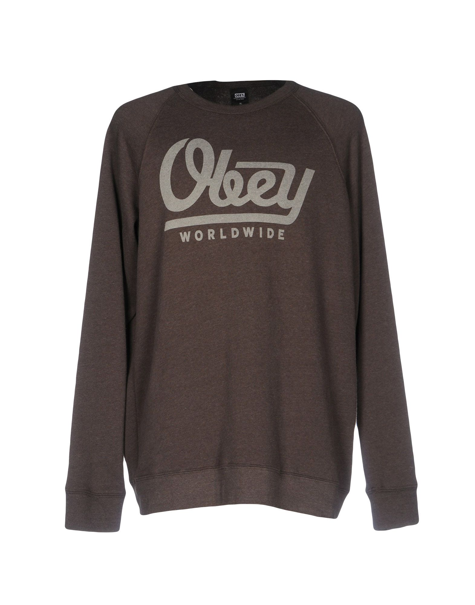 OBEY Толстовка плед cleo плед linden 200х220 см