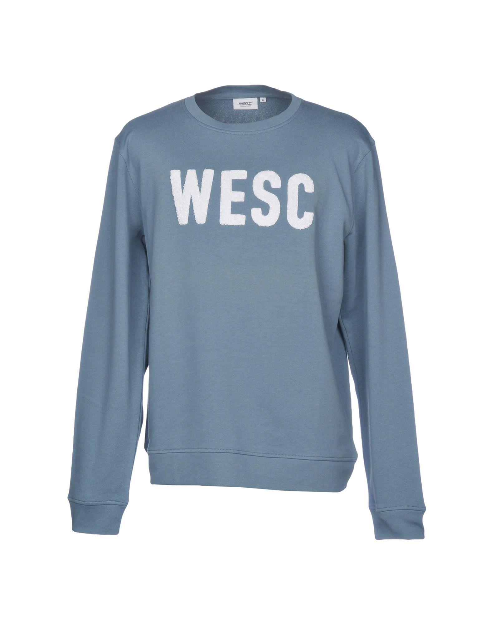 все цены на WESC Толстовка онлайн