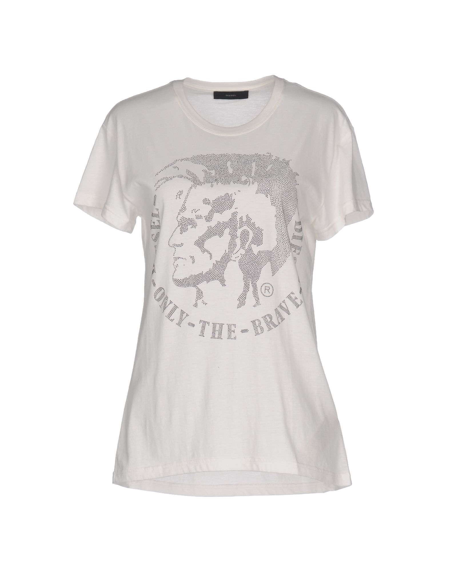 DIESEL Футболка diesel футболка