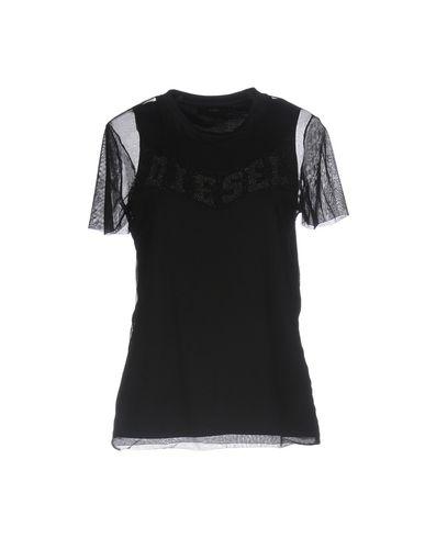 Imagen principal de producto de DIESEL - CAMISETAS Y TOPS - Camisetas - Diesel