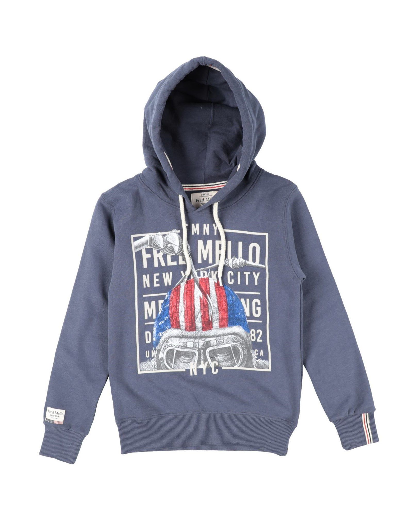 FRED MELLO | FRED MELLO Sweatshirts 12066626 | Goxip