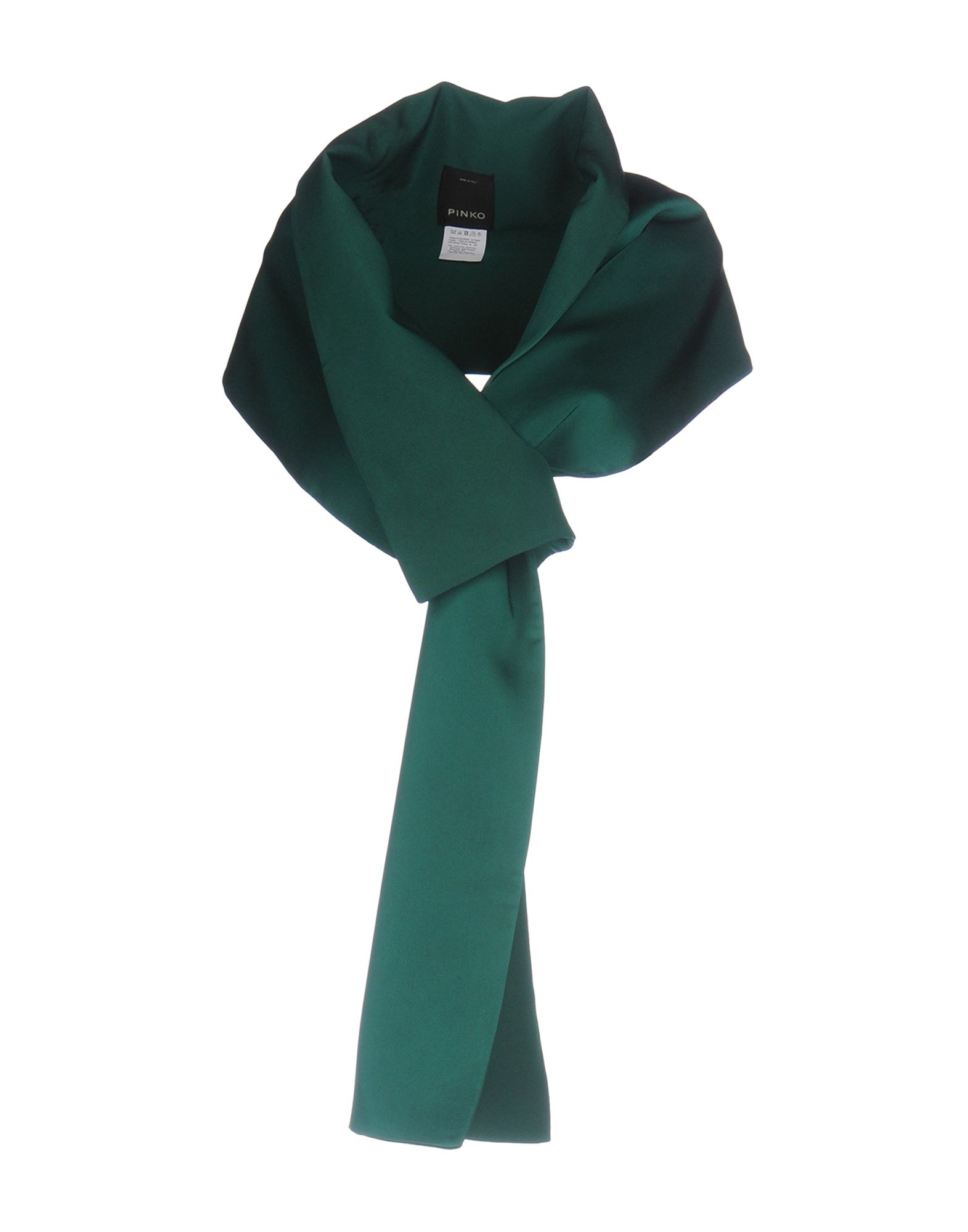 PINKO Damen Bolero Farbe Grün Größe 1