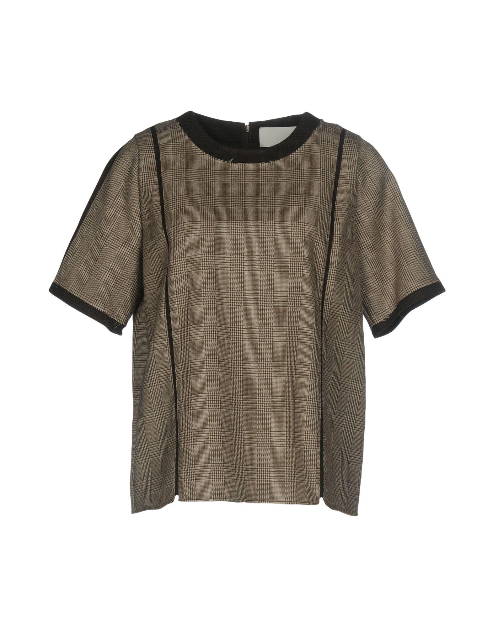 где купить SAWA TAKAI Блузка по лучшей цене
