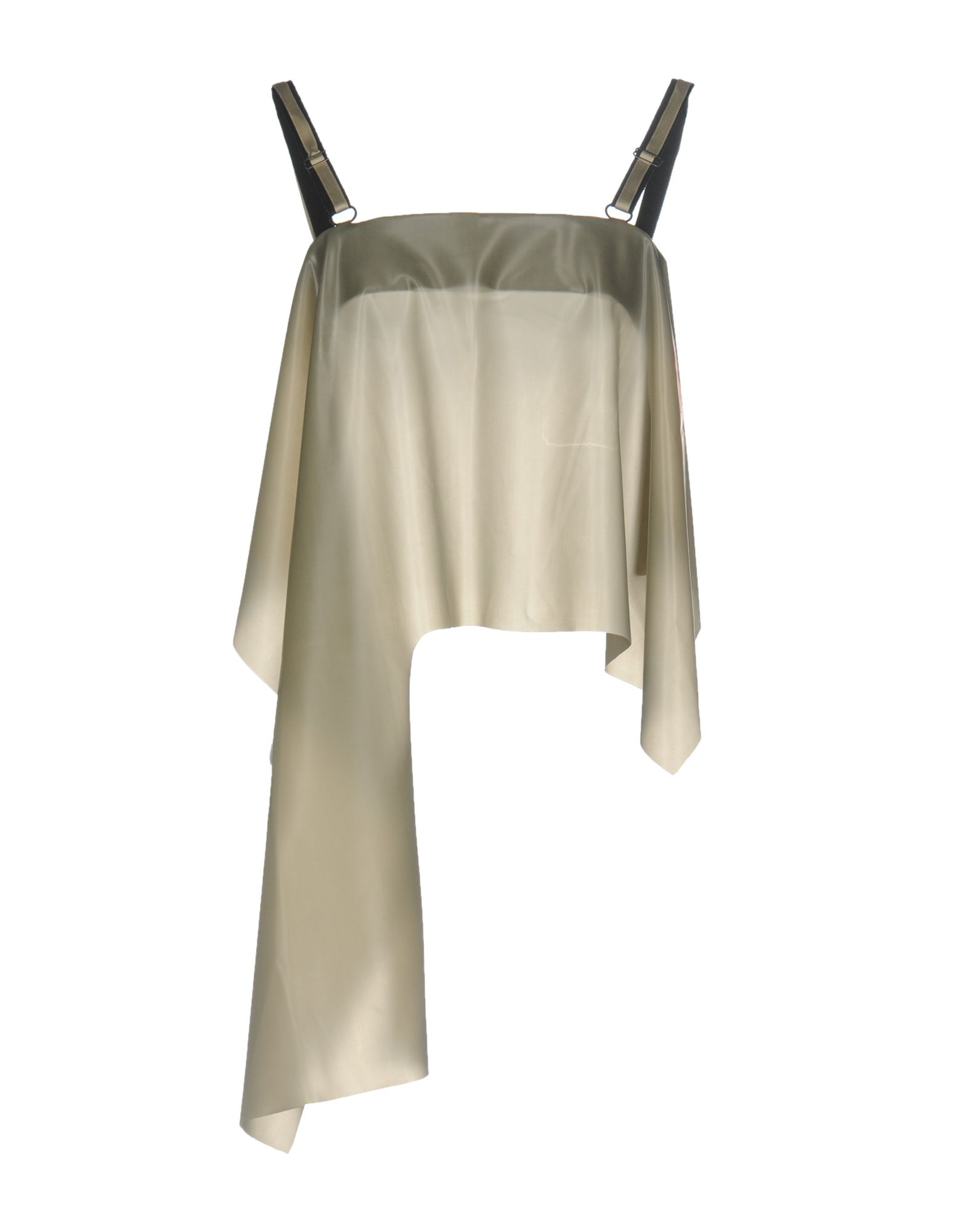 ANNE SOFIE MADSEN Top in Military Green