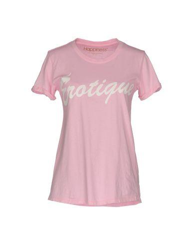 HAPPINESS T-shirt femme