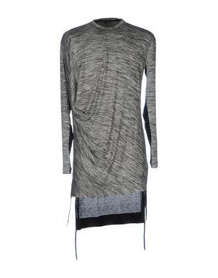 TOM REBL Herren T-shirts Farbe Grau Größe 3