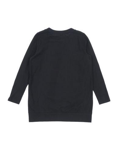 SIMONETTA Mädchen T-shirts Schwarz Größe 8 90% Baumwolle 10% Elastan