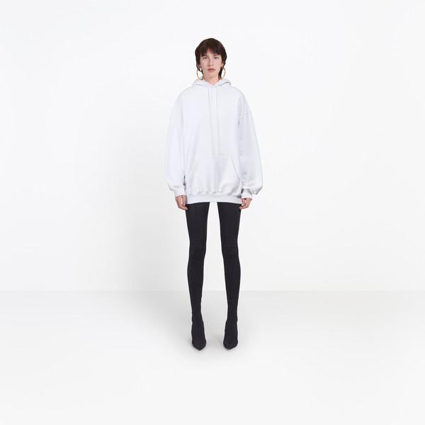 BALENCIAGA Top D Hoody Sweater Balenciaga g