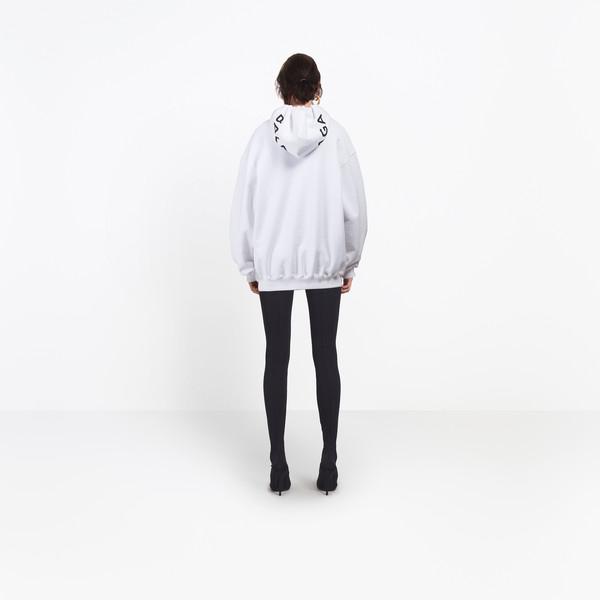 BALENCIAGA Top D Hoody Sweater Balenciaga h