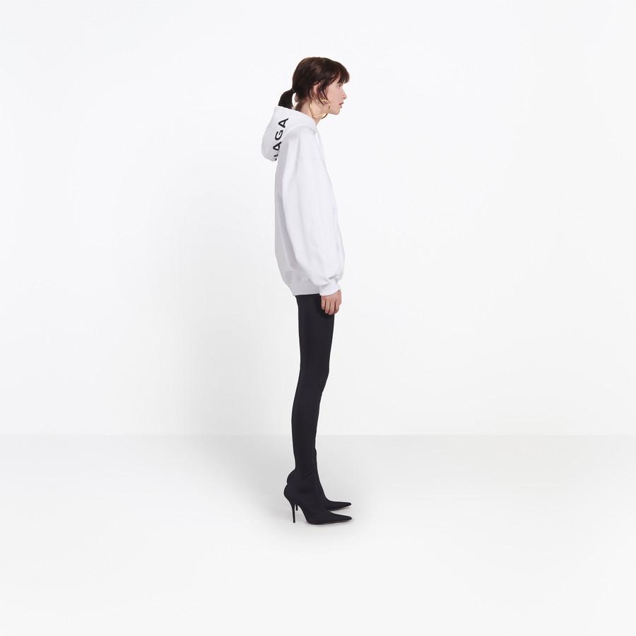 BALENCIAGA Hoody Sweater Balenciaga Top D i
