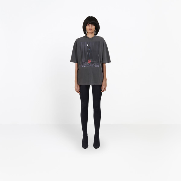 Oversize Photoshoot Tee-Shirt