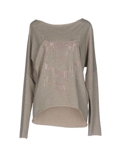 ANNAEFFE Sweat-shirt femme