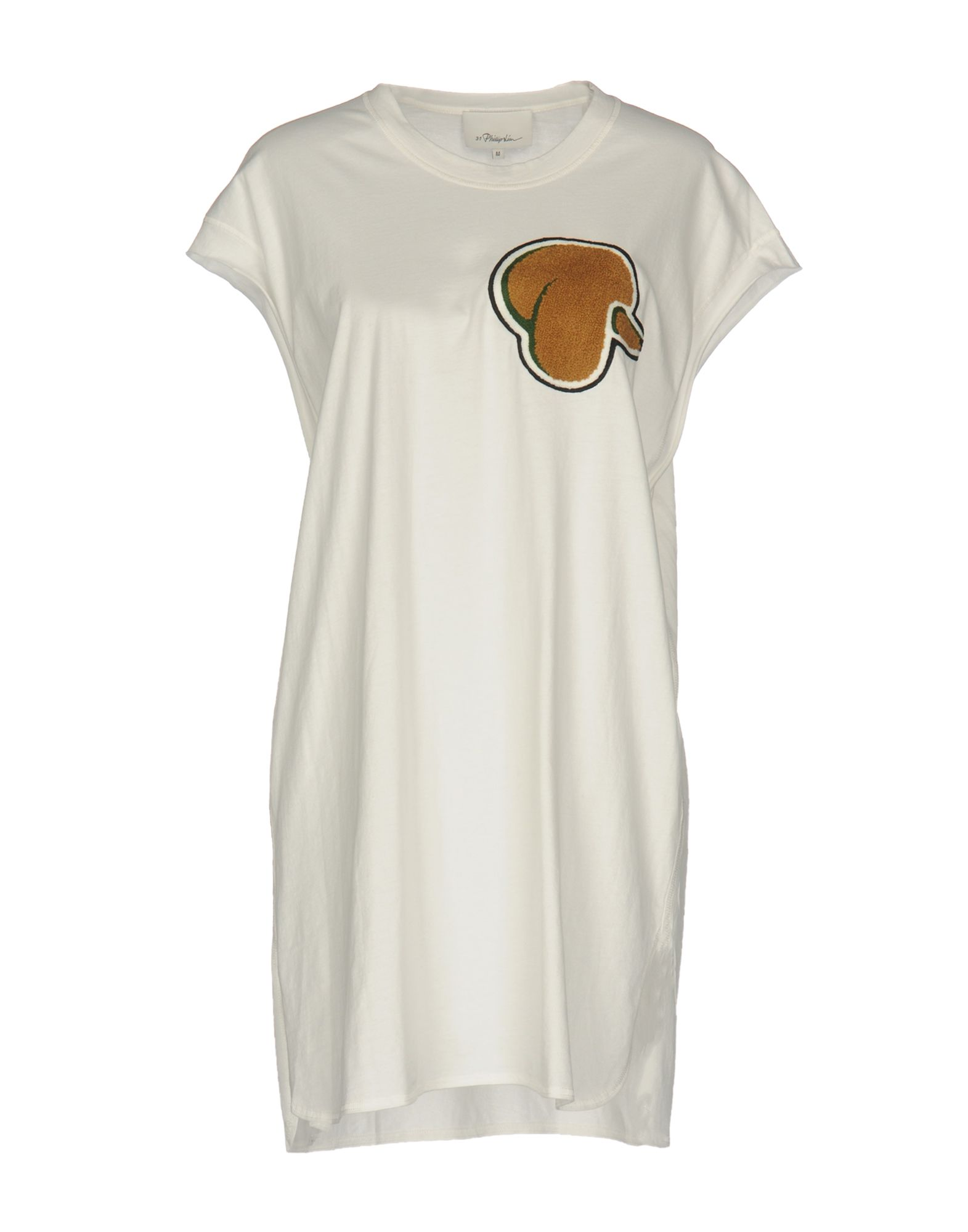 3.1 PHILLIP LIM Футболка 3 1 phillip lim футболка