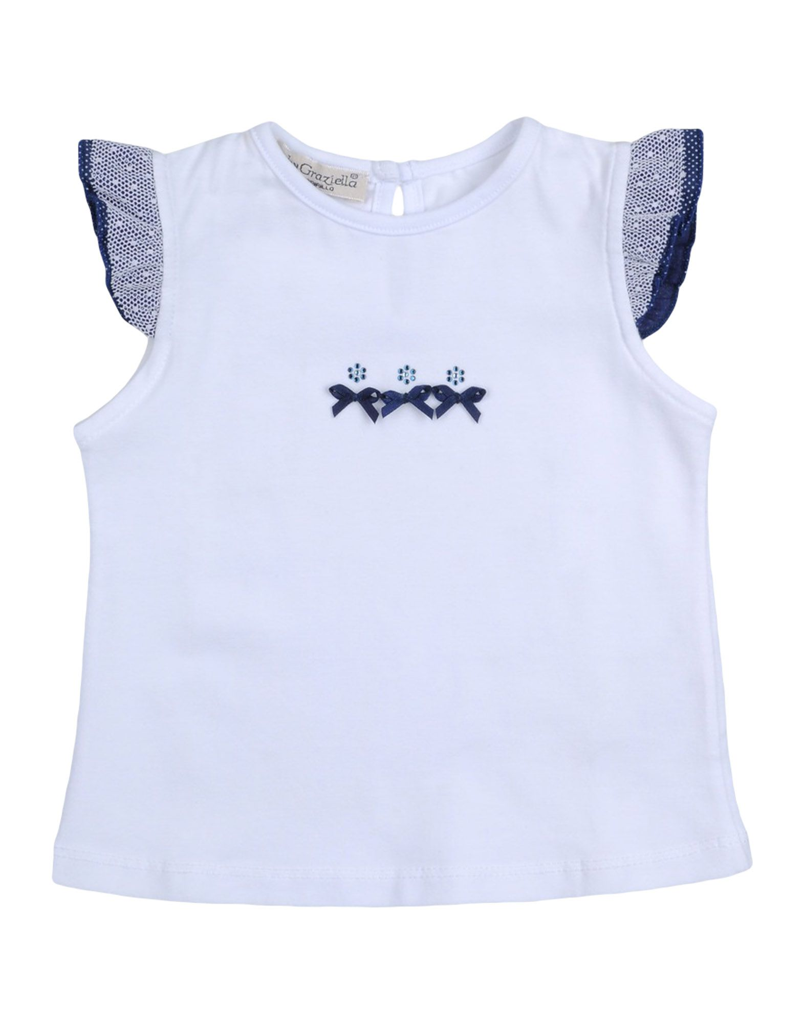 COCCOBIRILLO by BABY GRAZIELLA Футболка coccobirillo by baby graziella футболка