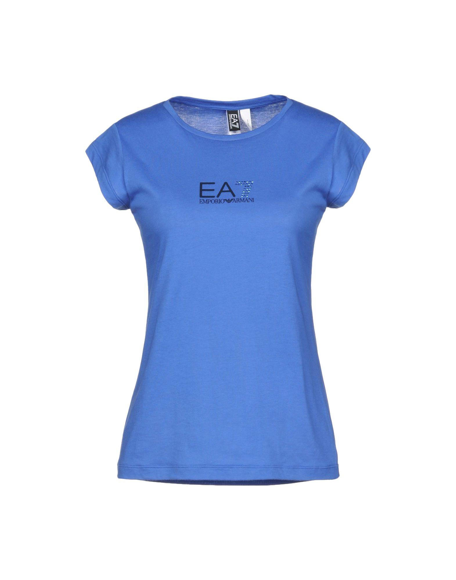 EA7 Футболка свитшот ea7 ea7 ea002ewzui15