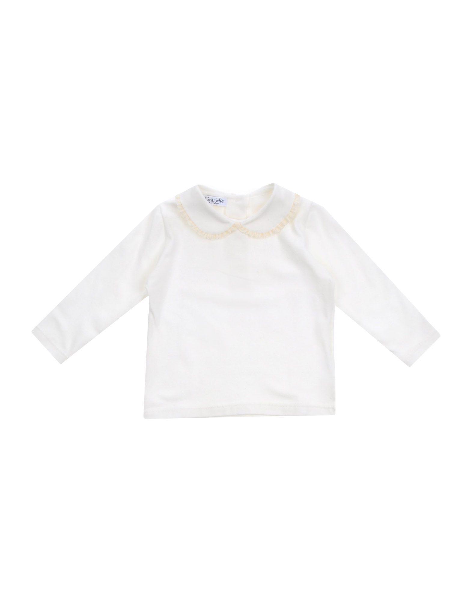 BABY GRAZIELLA Футболка coccobirillo by baby graziella футболка