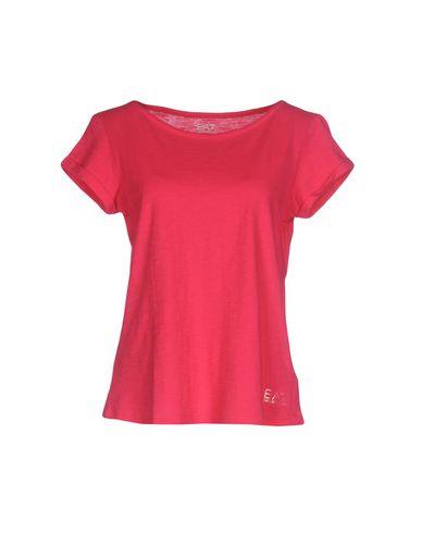 EA7 T-shirt femme