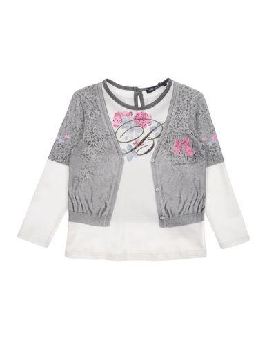 Foto MISS BLUMARINE JEANS T-shirt bambino T-shirts