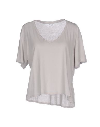 VELVET by GRAHAM SPENCER T-shirt femme