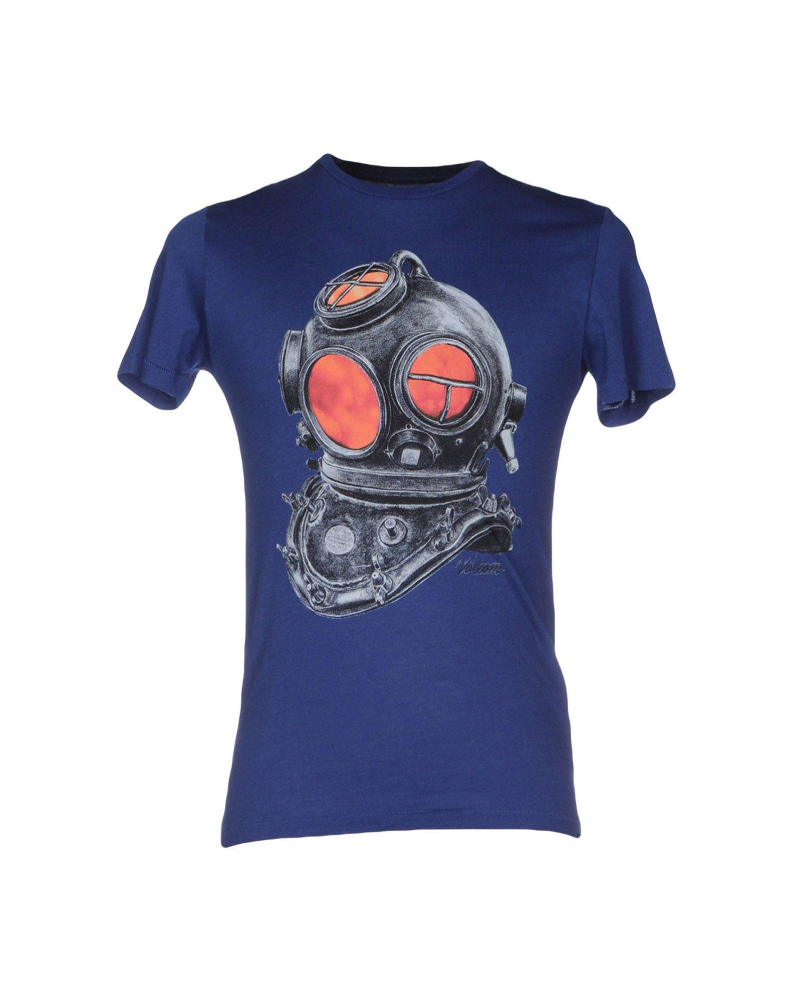 VOLCOM Футболка футболка ghost от volcom
