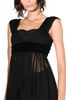 ALBERTA FERRETTI ROMANTIC TOP TOPWEAR Woman a