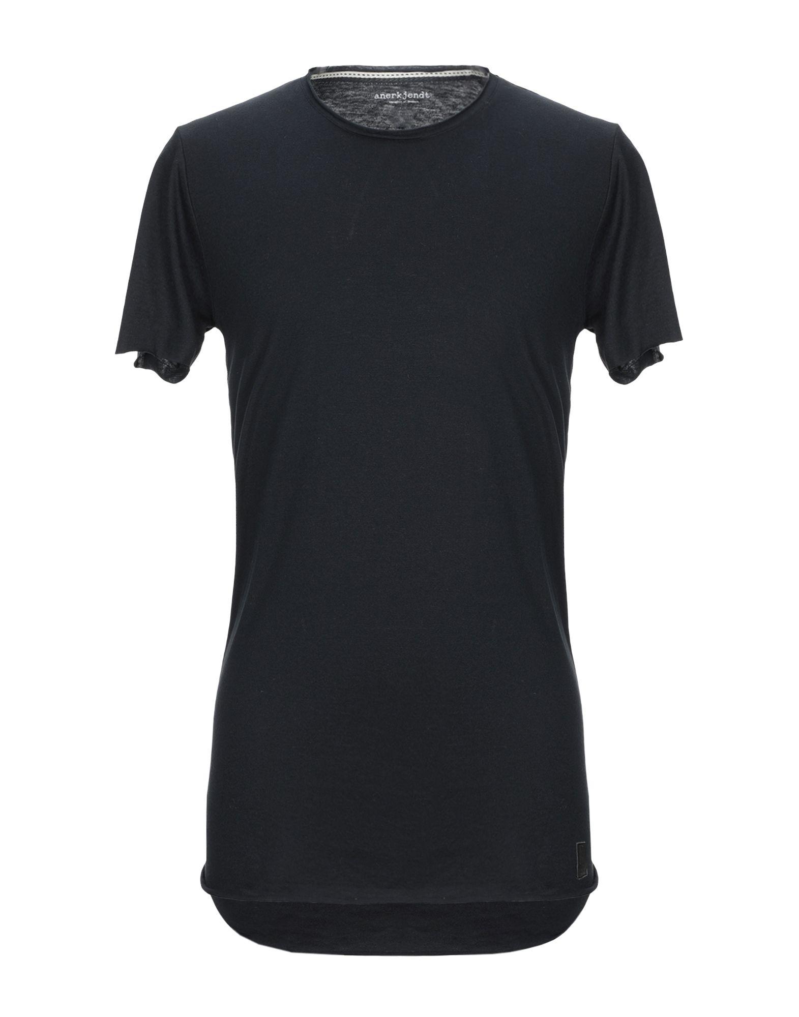 ANERKJENDT Футболка anerkjendt футболка