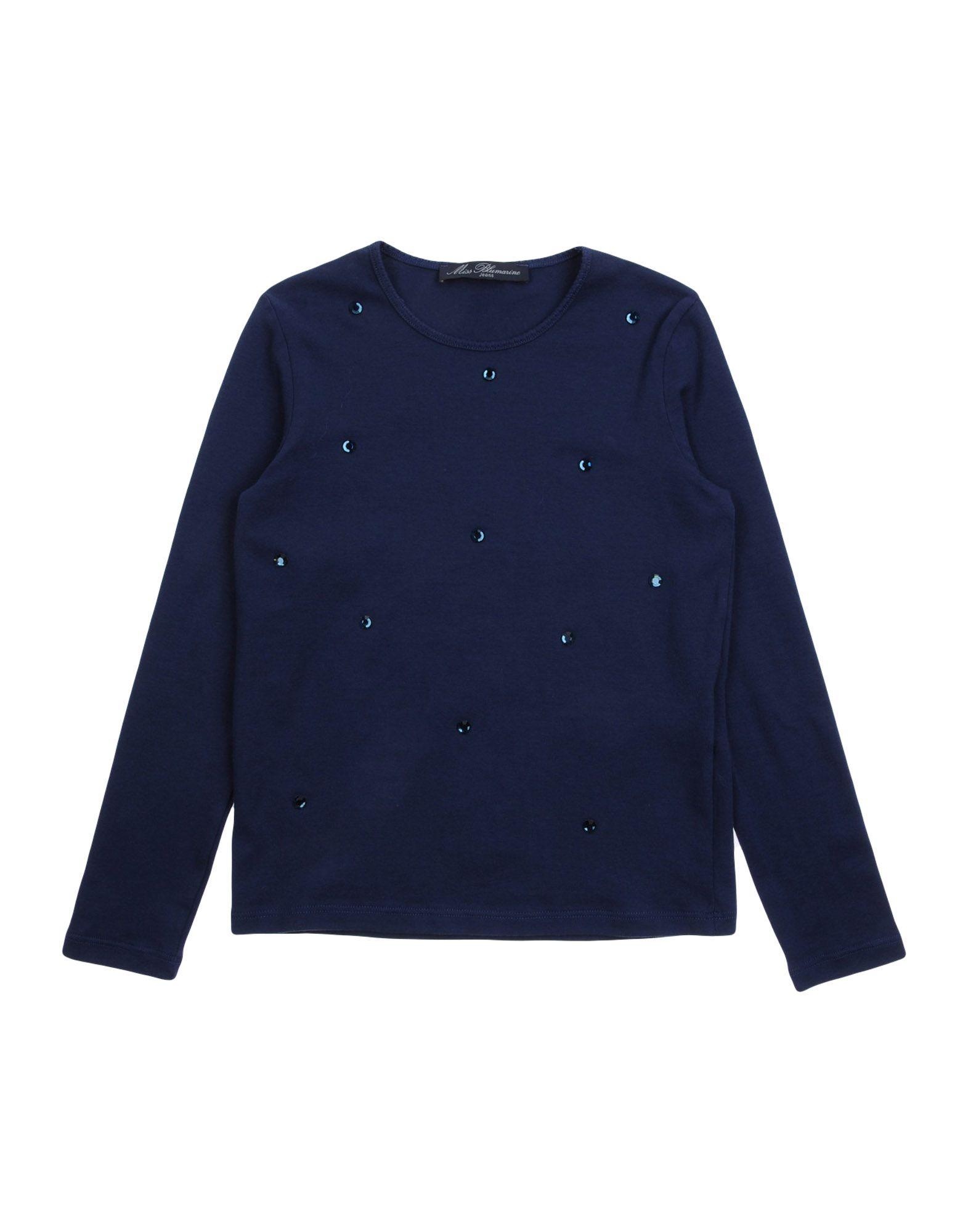 MISS BLUMARINE JEANS Футболка blumarine jeans футболка