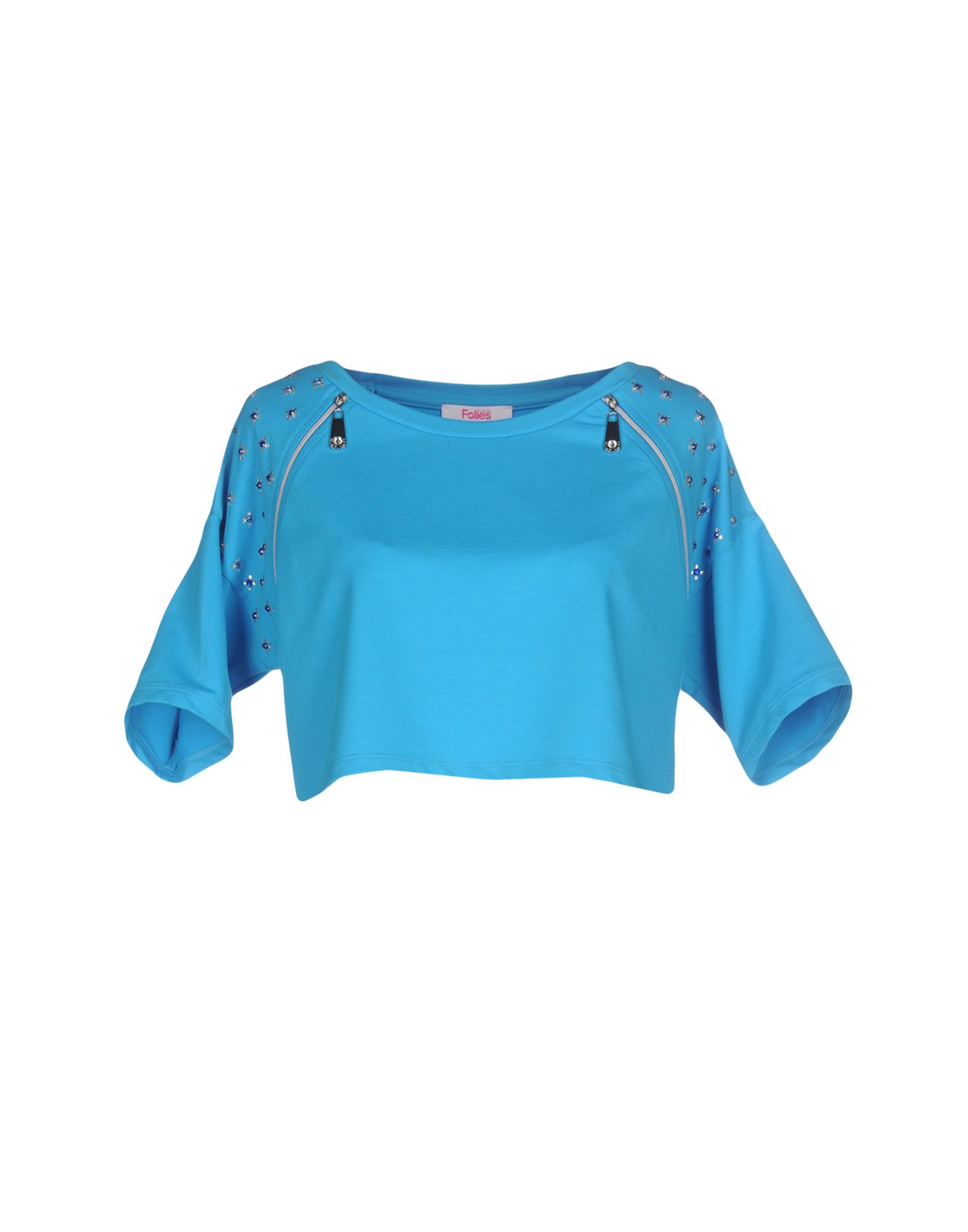 BLUGIRL FOLIES Футболка футболка blugirl folies blugirl folies bl031ewusu64