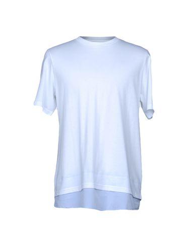 Купить Женскую футболку OAMC белого цвета