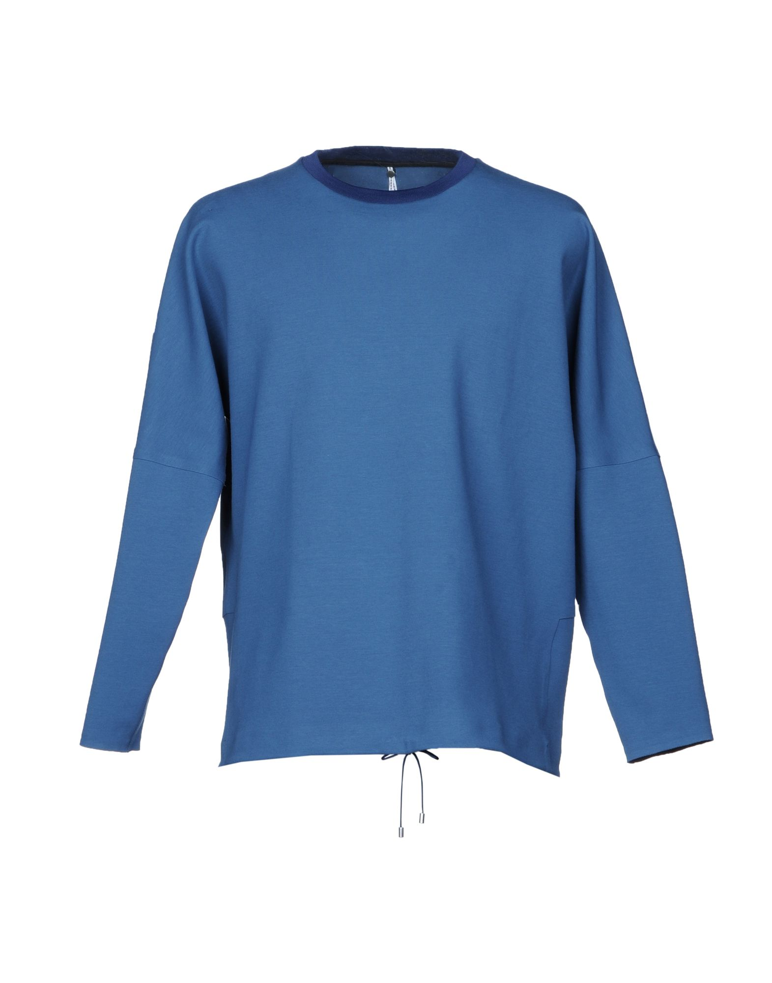OAMC Herren Sweatshirt Farbe Taubenblau Größe 4 jetztbilligerkaufen