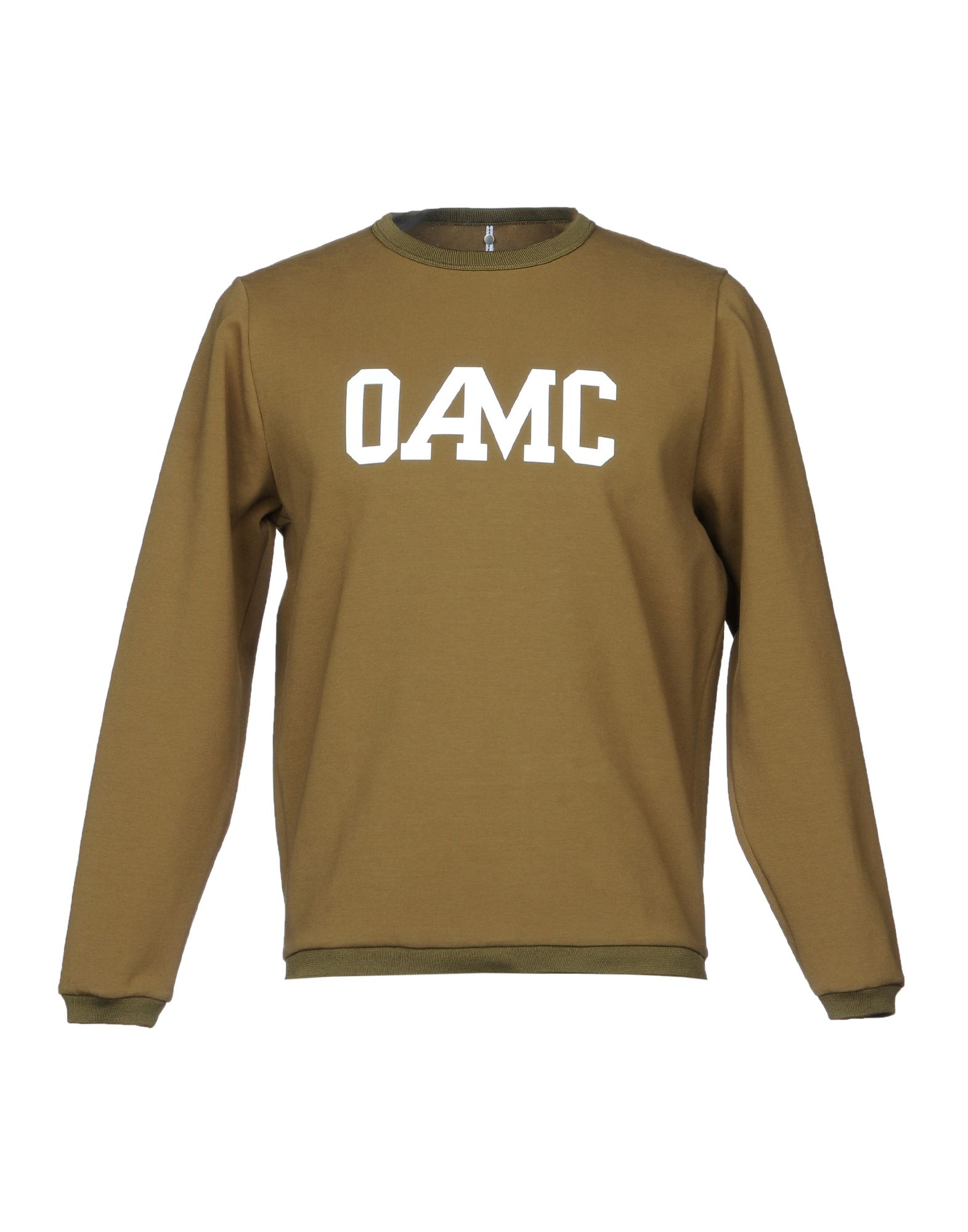 OAMC Herren Sweatshirt Farbe Militärgrün Größe 8 jetztbilligerkaufen