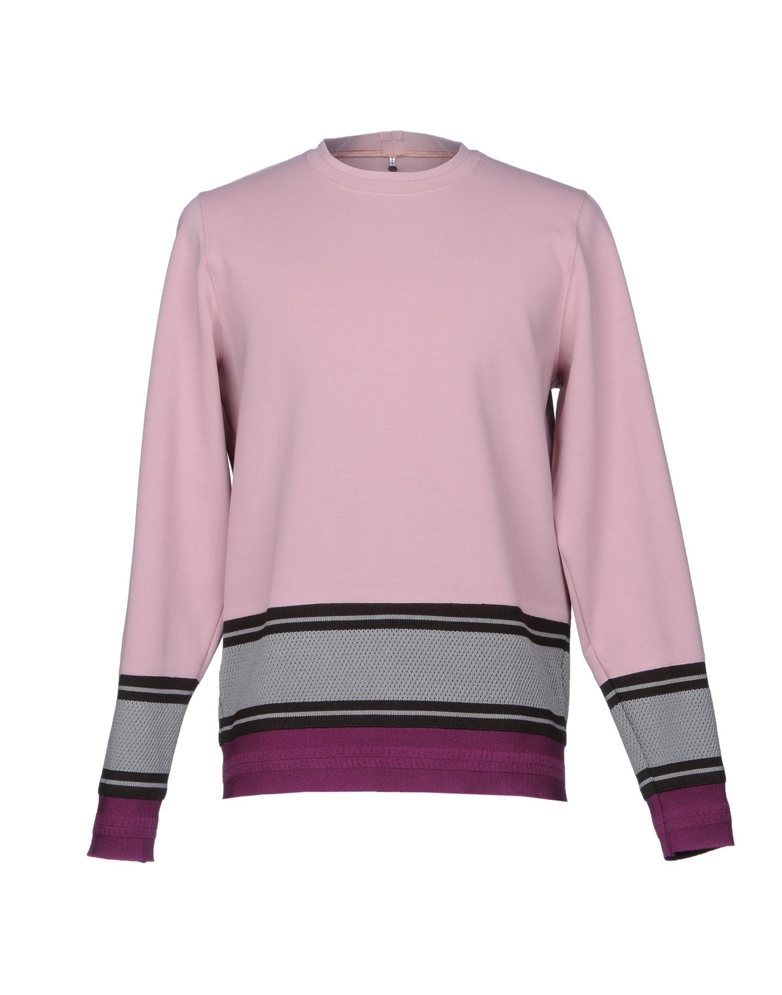 OAMC Herren Sweatshirt Farbe Hellrosa Größe 7 jetztbilligerkaufen