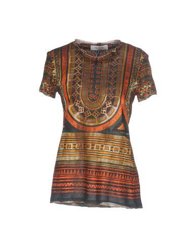 Купить Женскую футболку  цвета хаки