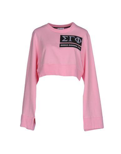 Купить Женскую толстовку или олимпийку  розового цвета