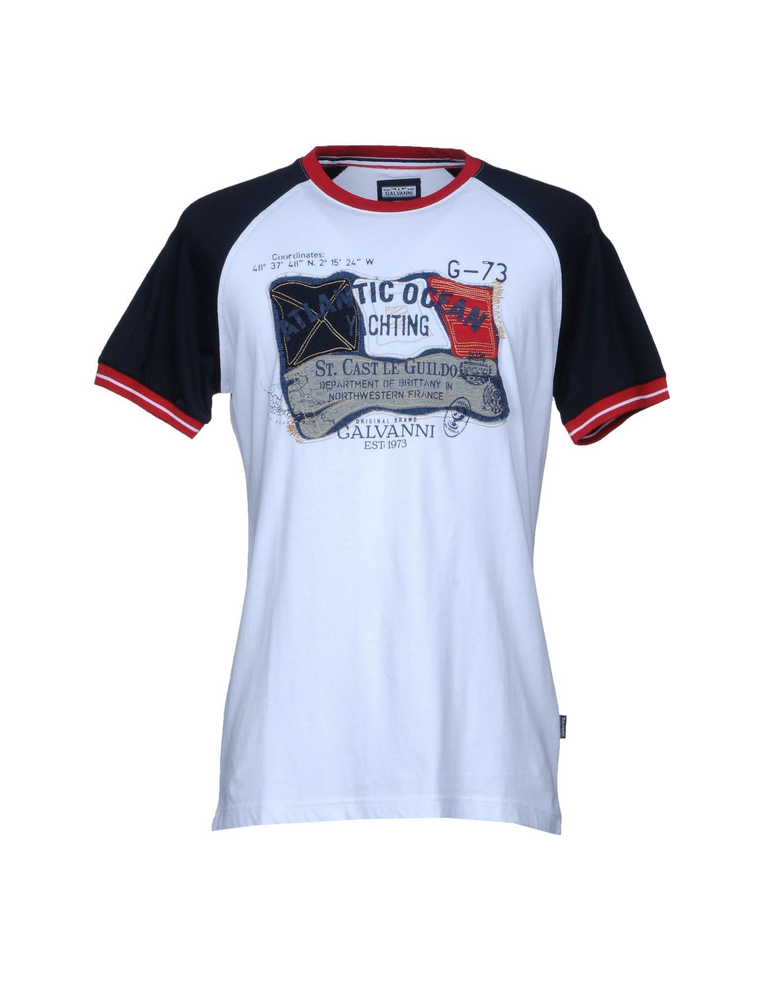 GALVANNI Футболка рубашка galvanni galvanni ga024emzcp50