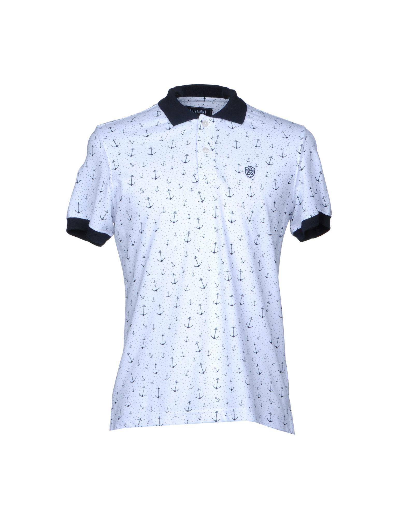 GALVANNI Поло рубашка galvanni galvanni ga024emzcp50