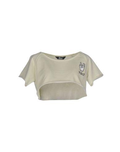 Фото - Женскую футболку SHOESHINE светло-зеленого цвета
