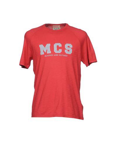 Футболка от MCS MARLBORO CLASSICS