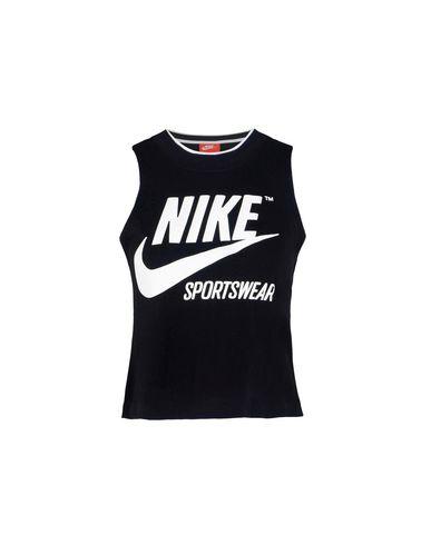 Imagen principal de producto de NIKE TANK CROP GRAPHICS RIB ARCHIVE - CAMISETAS Y TOPS - Tops - Nike